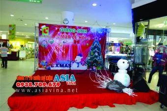 GameShow Tại Big C Đồng Nai, Đêm Nhạc Giáng Sinh 2015